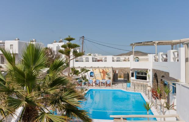 фото отеля Captain Dounas изображение №17
