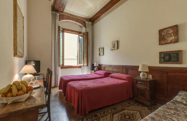 фотографии отеля Morandi alla Crocetta изображение №35