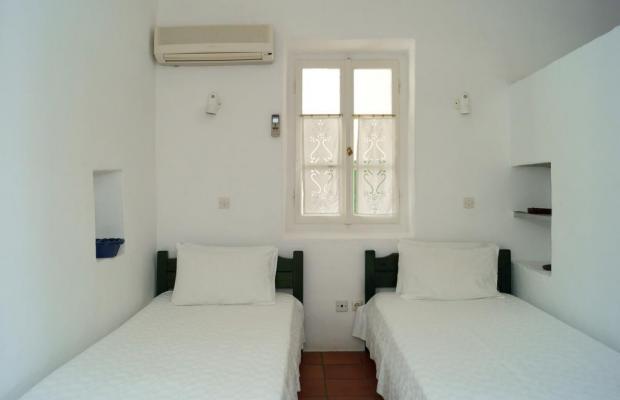 фотографии отеля Alkyonis Villas изображение №27
