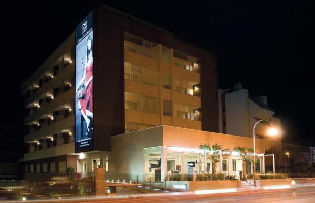фотографии отеля Rimini Residence Noha Suite Hotel  изображение №7