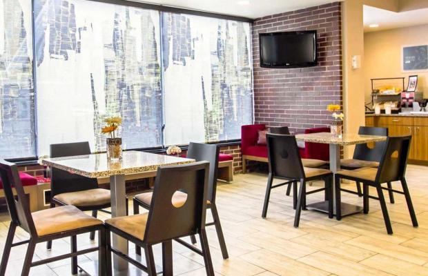 фото отеля Comfort Inn Midtown West изображение №29