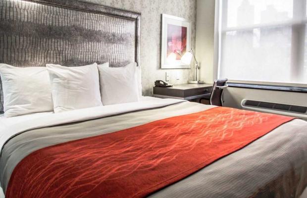 фотографии Comfort Inn Midtown West изображение №8