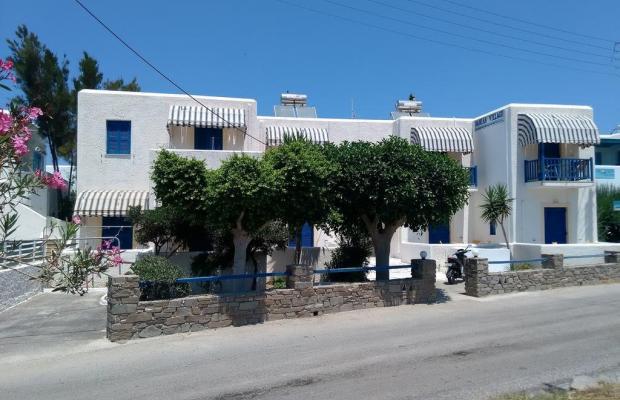 фото отеля Damias Village изображение №1