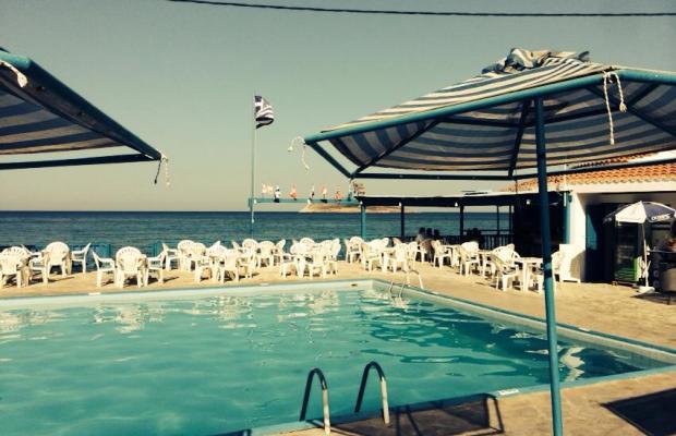 фото Kantouni Beach Hotel изображение №2