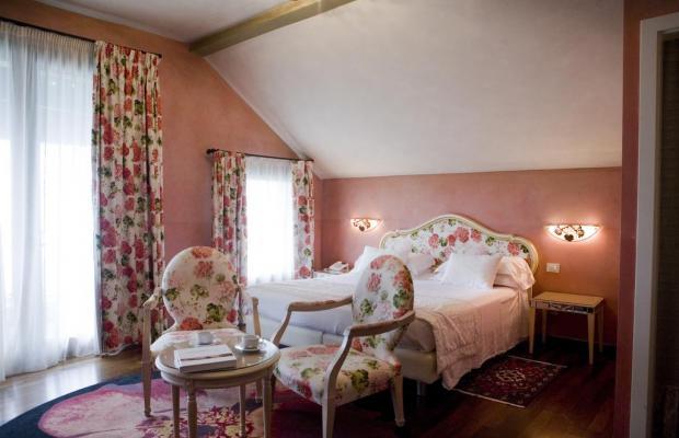 фотографии отеля Hotel Olivi Thermae & Natural Spa изображение №23