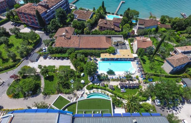фотографии Hotel Olivi Thermae & Natural Spa изображение №8