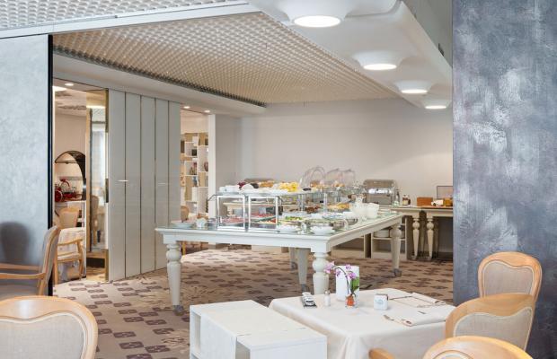 фотографии отеля Hotel Olivi Thermae & Natural Spa изображение №7