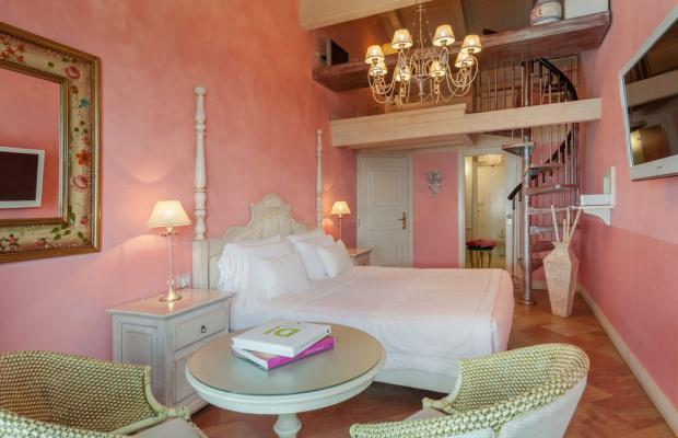 фотографии отеля Hotel Olivi Thermae & Natural Spa изображение №3