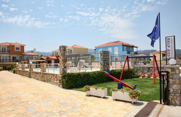 фотографии отеля Gera Bay Studios & Apartments изображение №15