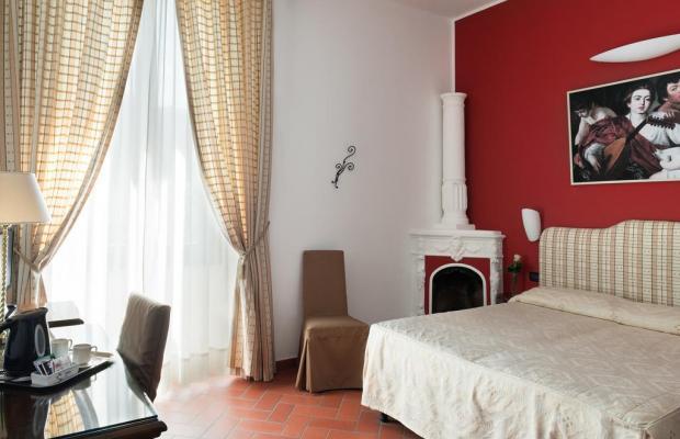 фотографии Hotel Caravaggio изображение №8