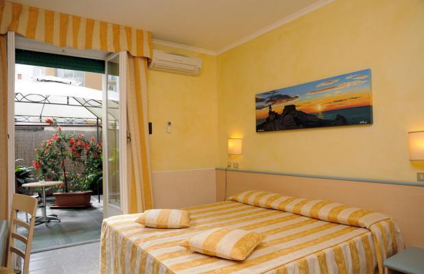 фотографии отеля Corallo Hotel изображение №35