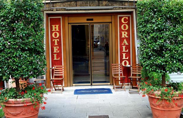 фото отеля Corallo Hotel изображение №1