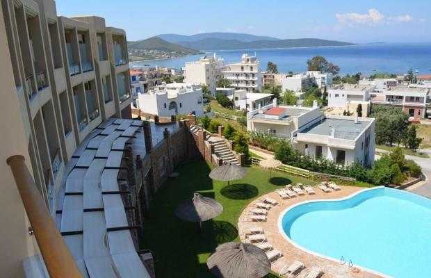 фотографии Evia Hotel & Suites изображение №28