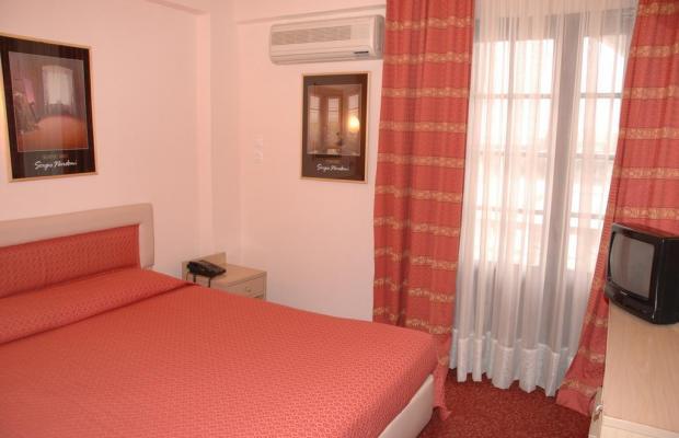 фото отеля Hotel Veria изображение №21