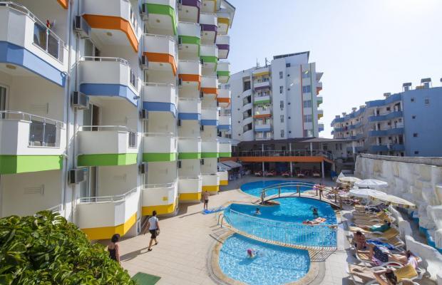 фото отеля Klas Hotel Dom (ex. Grand Sozbir) изображение №1