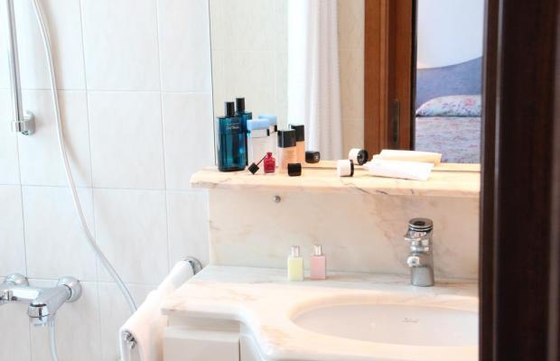фотографии Termini Beach Hotel & Suites изображение №20