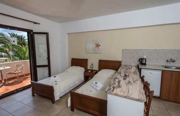 фото Joanna Apartments Hotel изображение №10