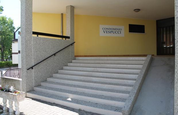 фото Residence Vespucci изображение №14