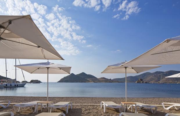 фото Patmos Aktis Suites and Spa Hotel изображение №126