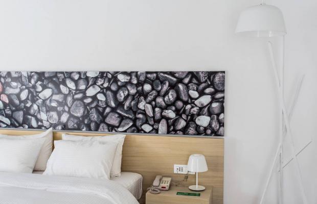 фото Patmos Aktis Suites and Spa Hotel изображение №122