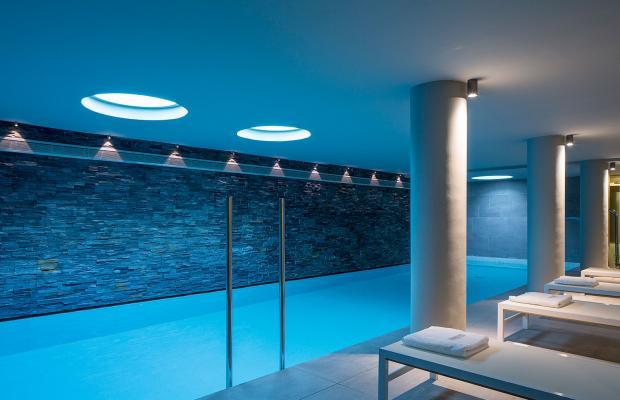 фотографии отеля Patmos Aktis Suites and Spa Hotel изображение №99