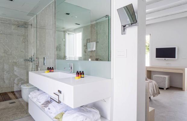 фотографии отеля Patmos Aktis Suites and Spa Hotel изображение №71