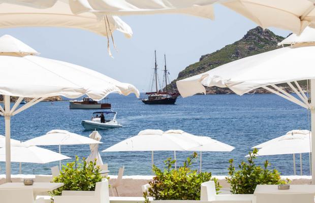 фото Patmos Aktis Suites and Spa Hotel изображение №62