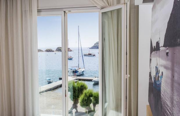 фото Patmos Aktis Suites and Spa Hotel изображение №46