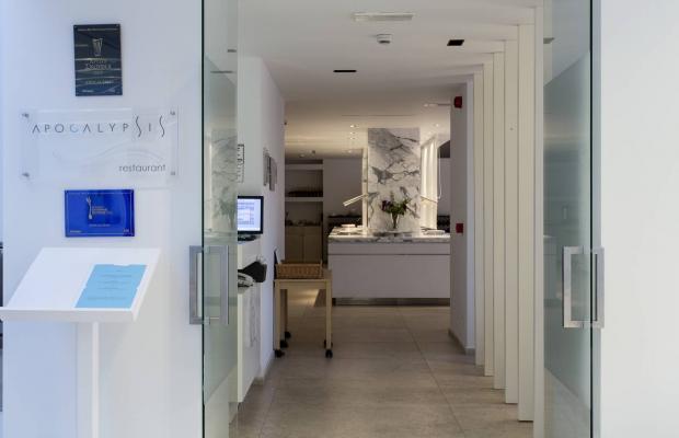 фотографии Patmos Aktis Suites and Spa Hotel изображение №44