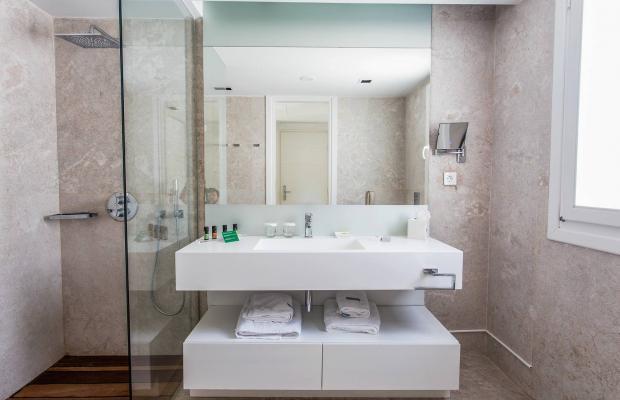 фото Patmos Aktis Suites and Spa Hotel изображение №38