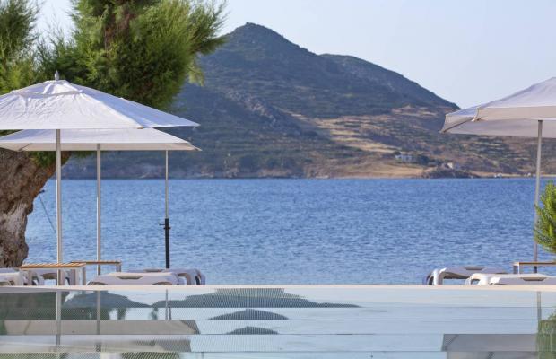 фотографии Patmos Aktis Suites and Spa Hotel изображение №32