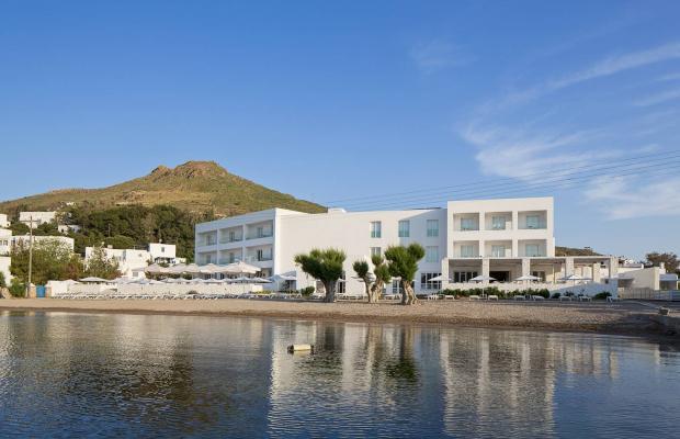 фото отеля Patmos Aktis Suites and Spa Hotel изображение №13