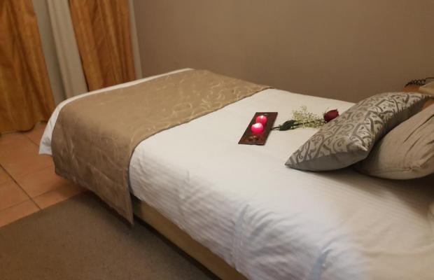 фото отеля Glaros Hotel изображение №9