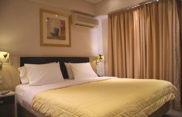 фотографии Piraeus Dream City Hotel изображение №32