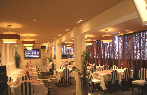 фото отеля Piraeus Dream City Hotel изображение №21