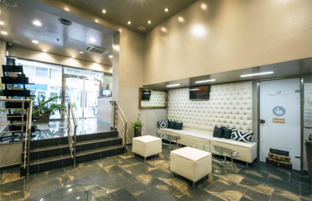 фото отеля Piraeus Dream City Hotel изображение №5