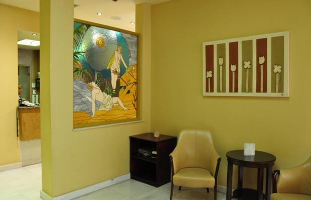 фото Eva Hotel изображение №38