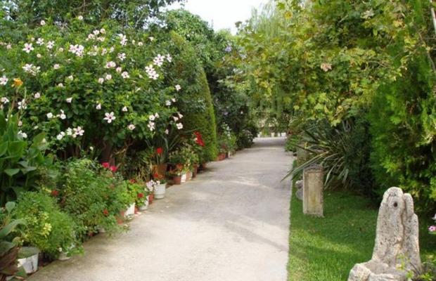 фотографии отеля Baha-Ammes изображение №19