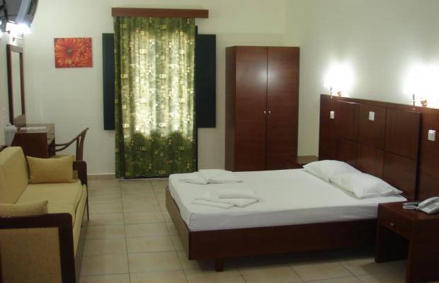 фотографии отеля Kyra Panagia Hotel изображение №19