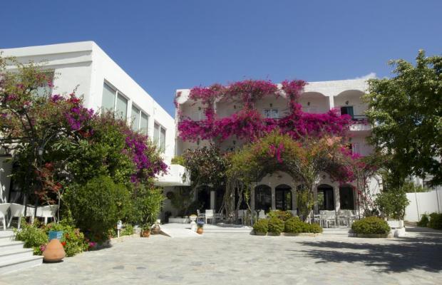 фото отеля Skala Hotel изображение №9