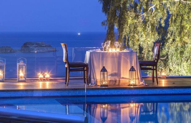 фото отеля Petra Hotel & Suites изображение №29
