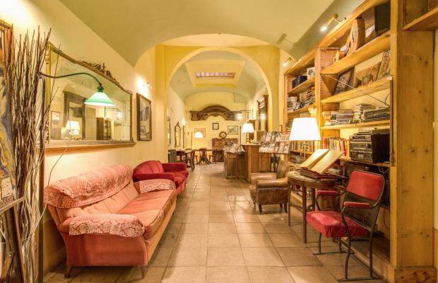 фото отеля Azzi - Locanda degli Artisti изображение №9