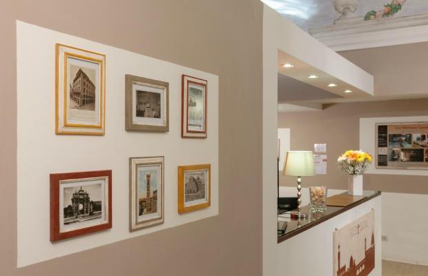 фото отеля Cardinal of Florence изображение №13