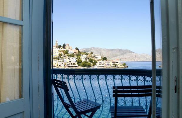 фотографии Nireus Hotel изображение №8