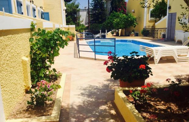 фото отеля Esperides Maisonettes изображение №1