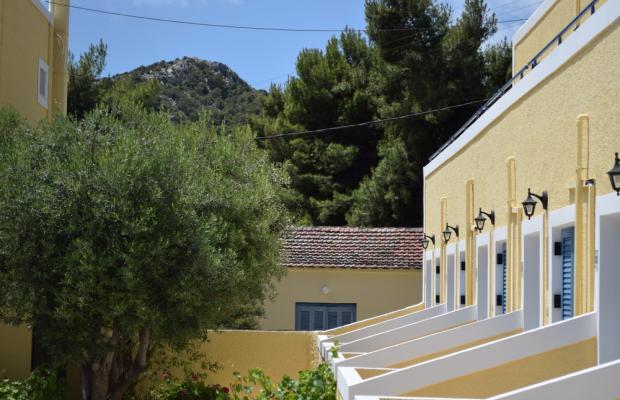фото Esperides Maisonettes изображение №10