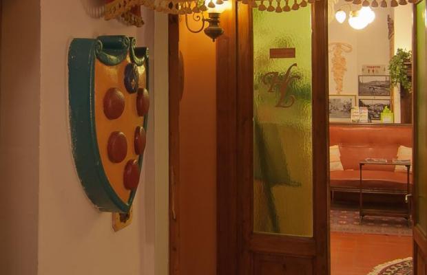 фотографии отеля Casa Lea изображение №43