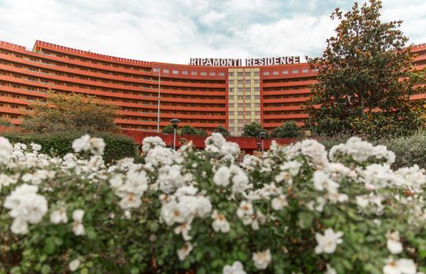 фото отеля Ripamonti Residence & Hotel Milano (ex.Atahotel Ripamonti)  изображение №1
