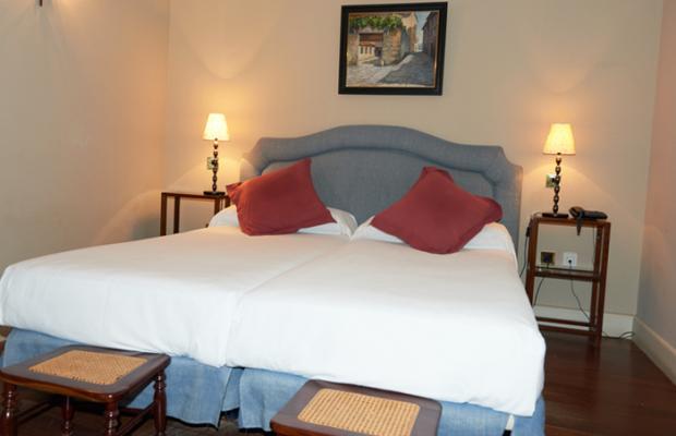 фотографии отеля Casa de Tepa изображение №35