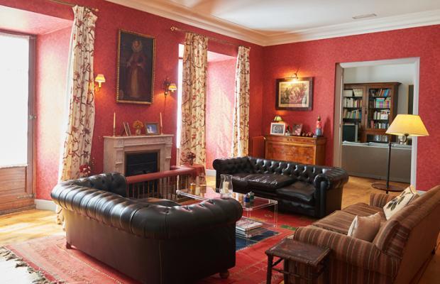 фотографии отеля Casa de Tepa изображение №7
